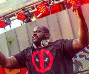 Get Ready For The Inaugural Shaq's Fun House During Miami Music Week