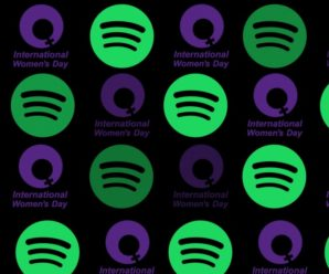 Here's How Spotify Is Celebrating International Women's Day Today