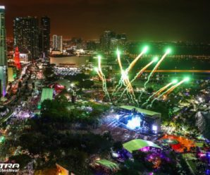 Here's How To Live Stream Carl Cox, Pete Tong, and Maceo Plex This Weekend