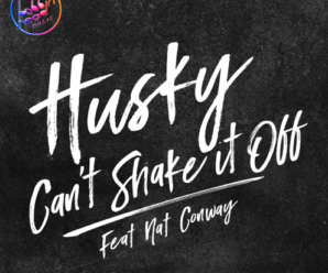 Husky ft. Nat Conway – Can't Shake It Off [+ Remixes]