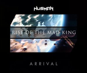 Husman Unleashes Speaker Shaking Big Room Trance Tune 'Arrival'