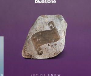 Ilan Bluestone Unleashes Progressive Heater 'Let Me Know'