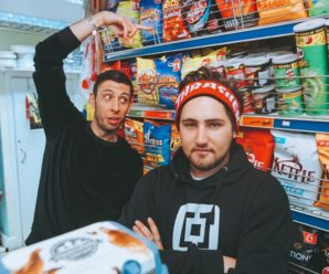 """Jauz Teams Up with Legendary UK MC Examply for Banger """"In the Zone"""""""