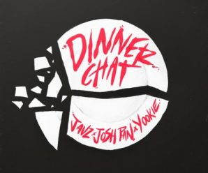 Jauz, YOOKiE, and josh pan Team Up On Their New Track 'Dinner Chat'