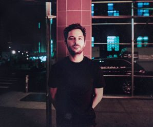 KRANE Streams All 10 Tracks On His Remix Album And They Are All Monsters