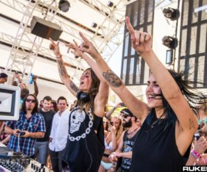Krewella Speak Out On Consent Following The Allegations Against Datsik