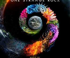 Listen To OSR III – I by Daniel Pemberton (One Strange Rock Premiere)