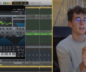 Lost Frequencies Shows His Studio Process For The First Time With New Remix