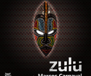 "Marcos Carnaval Drops His Brand New Single Called ""Zulu"""