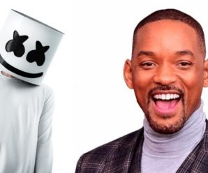 Marshmello Actually Just Brought Out Will Smith At Ultra [VIDEO]