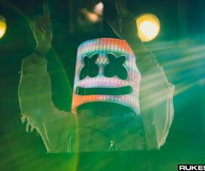 Marshmello Debuts Brand New Song with Lil Uzi Vert At Ultra