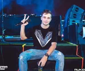 Martin Garrix Goes Gold And Platinum For Two Different Tracks In Same Day