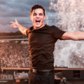 Martin Garrix Reaches Gold and Platinum Records This Week