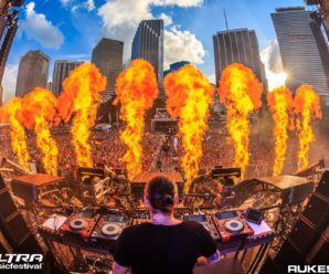 Miami Police Put The Spotlight On High-Rises for Ultra Music Festival