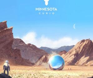 Minnesota – Curio EP