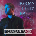 Morgan Page – Born to Fly EP