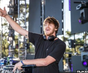 NGHTMRE Replaces Cardi B On Major Festival Lineup