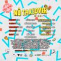 NU Takeover Returns for Miami Music Week 2018
