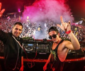 Now Even Dimitri Vegas & Like Mike Are Suspects As Ultra Surprise Guest…
