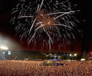 Osheaga Music Festival Announces 2018 Lineup