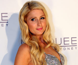 Paris Hilton Lost Her $2 Million Engagement Ring At Above & Beyond Last Night
