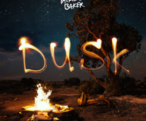 "Patrick Baker Drops His Brand New EP Called ""Dusk"""