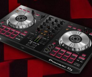 Pioneer & Serato Team Up To Unveil New Budget Controller