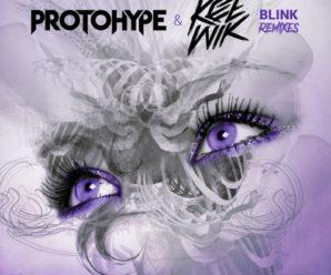 Protohype & Kezwik – Blink Feat. Aislinn Martin (Crystal Skies Remix)