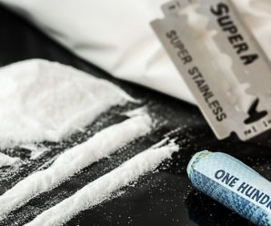 REPORT: Cocaine Hospitalizations Are Up 90% In Past 4 Years