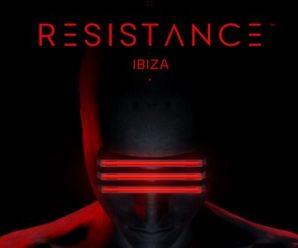 RESISTANCE Drops Massive Ibiza Lineup