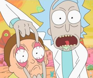 Rick & Morty Announce New, Totally Legit Adult Swim Music Festival [VIDEO]