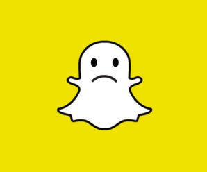 Snapchat Under Fire For Approving Tasteless Ad Referencing Rihanna & Chris Brown Violence