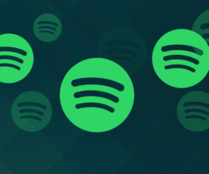 Spotify Pursues Public Share Listing, Files $1 Billion Initial Stock Offering