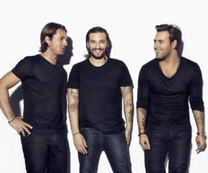 Spotify Throws Gas On The Swedish House Mafia Reunion Fire with Playlist Update