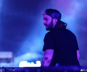Steve Angello Takes Over Spotify Mint Playlist Today, SHM Playlist Goes Live