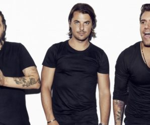 Swedish House Mafia Update Facebook and Send Fans into Frenzy