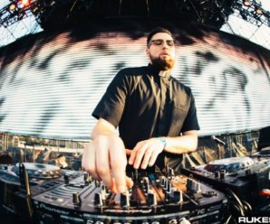 Tchami Confirms He Will Release A Lot Of New Music During Miami Music Week