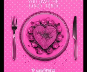 The Chainsmokers – You Owe Me (KANDY Remix) [Free Download]