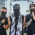 The Glitch Mob Drops Unbelievable Remix Of Illenium's Biggest Hit