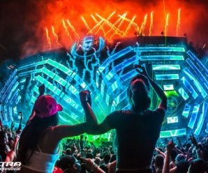 The Most Played Tracks at Ultra 2018 Have Been Revealed