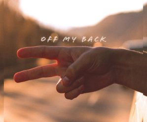 Thoreau – Off My Back (Ft. Chloe Tang)