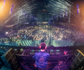 Tiesto Has Dropped 3 New Singles In 3 Days And They're All Heaters