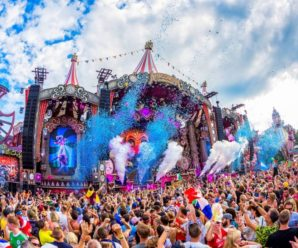 Tomorrowland Has Officially Added A Winter Festival To Their Roster [DETAILS]
