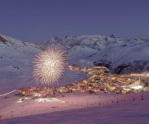 Tomorrowland Reveals New Festival In The French Alps [VIDEO]