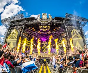 Ultra 2018 Arrests & Hospitalizations Set New Record
