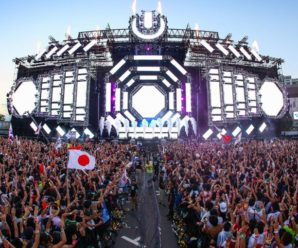 Ultra China Released Their Official Aftermovie & A Surprise For The Future