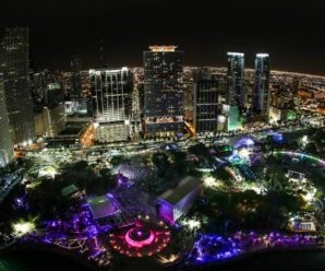 Ultra Music Festival & Miami PD Are Making Your Safety The Top Priority