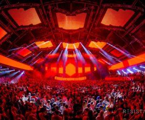 Ultra's Production Designer Talks Big Changes for Megastructure