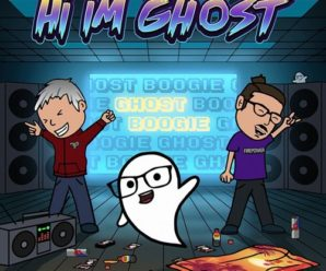 Up-and-Coming Duo Hi I'm Ghost Releases Bass Heavy 'Ghost Boogie'