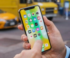 Upcoming New iPhone To Eliminate Top Center Notch